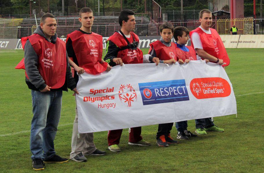 Honvéd FC - Békéscsaba
