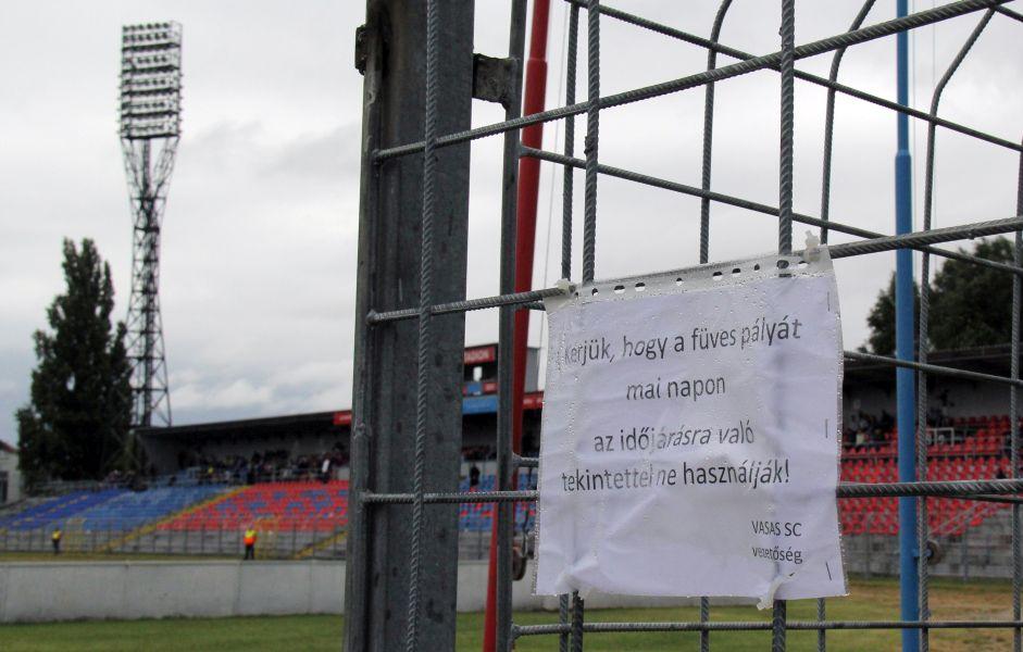 Újpest - Honvéd FC
