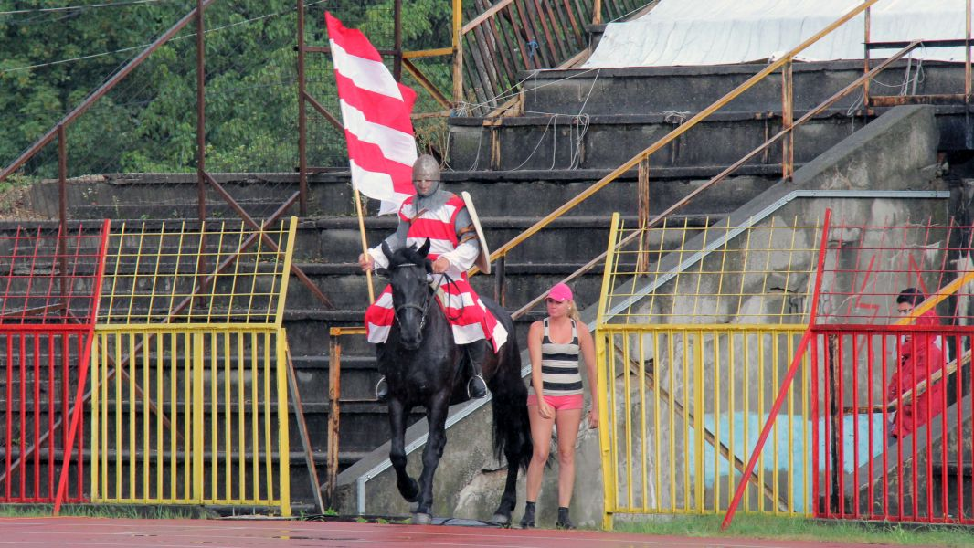 DVTK - Honvéd FC