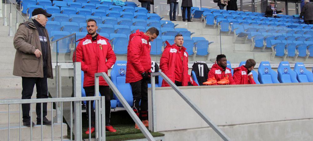 MTK - Honvéd FC