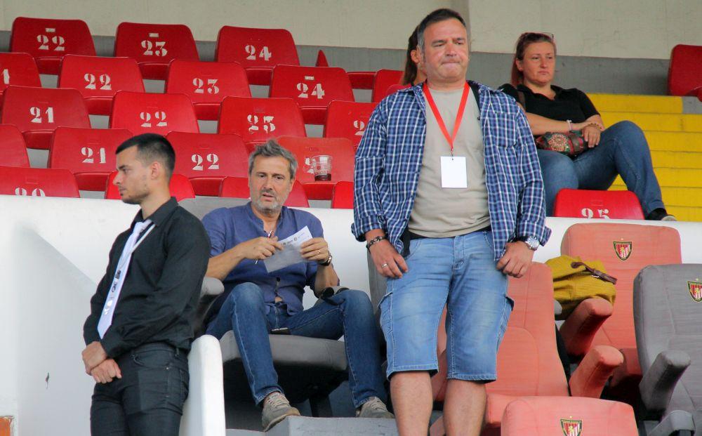 Honvéd FC - Kisvárda