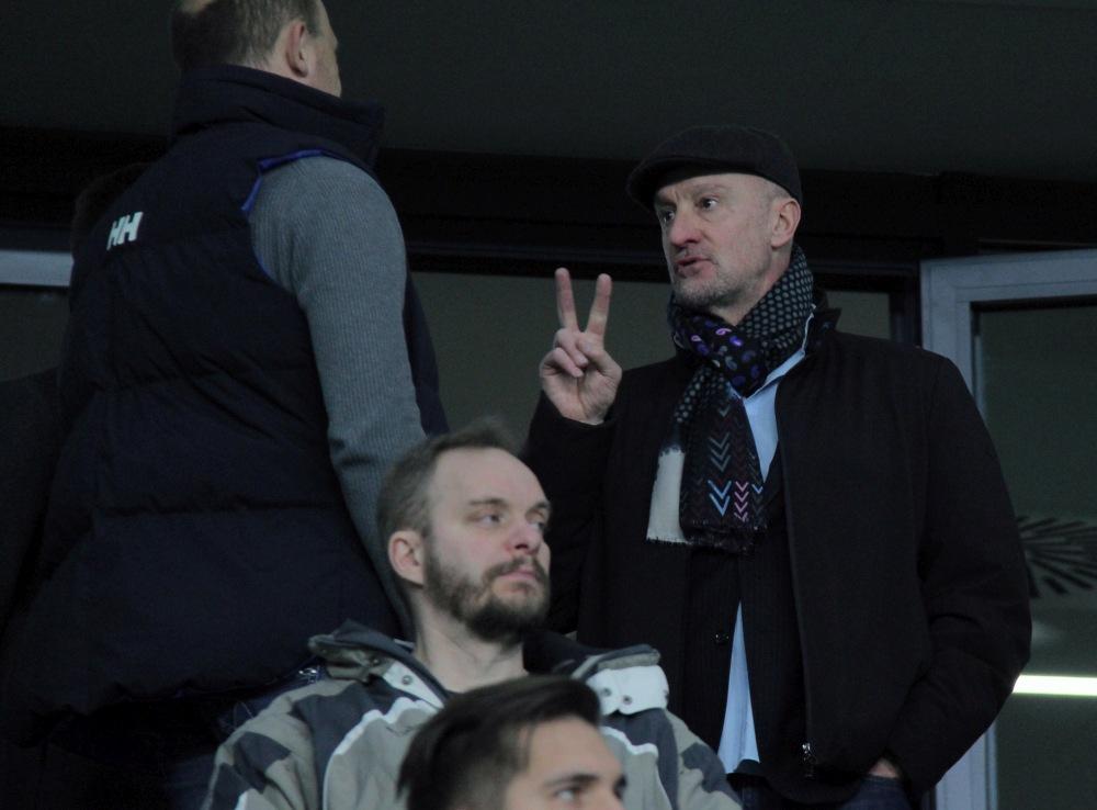 Honvéd FC - Tiszakécske