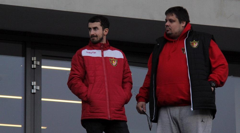 Honvéd FC - Haladás